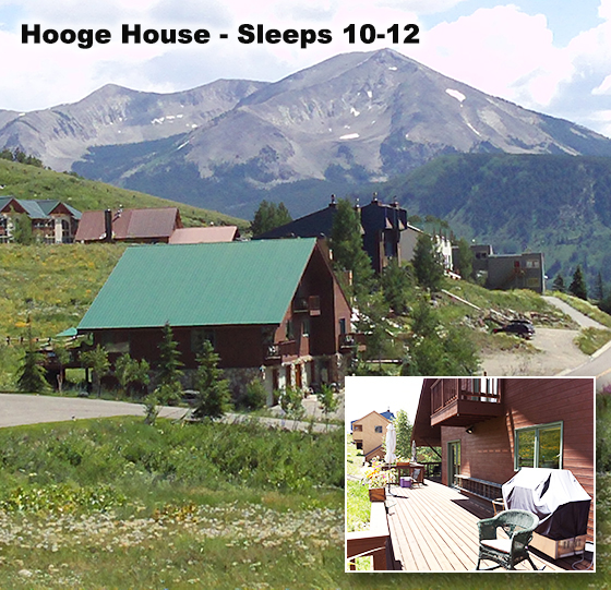 crested butte lodging