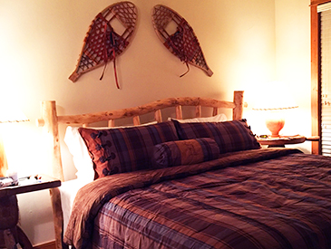 rhodes black bear condo for rent in crested butte