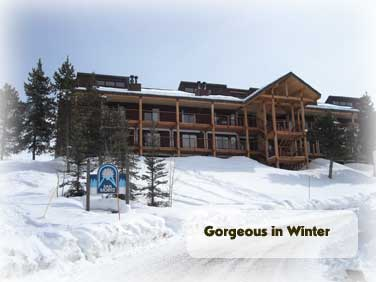crested butte 4 bedroom condo
