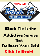 black tie skis crested butte