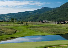 crested butte golf