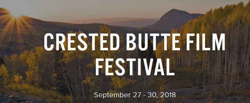 September Calendar 2019 for September in Crested Butte Colorado