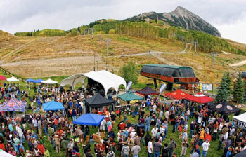 chili cook off crested butte