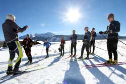 thanksgiving training camp crested butte