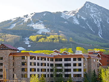crested butte 2 bedroom condo in crested butte