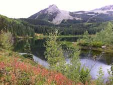hike crested butte