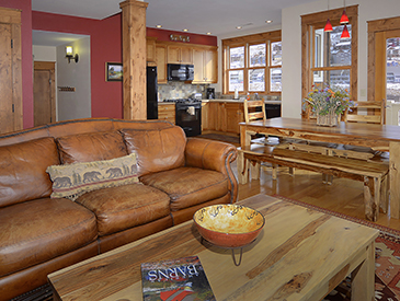 4 bedroom petfriendly home in mt crested butte