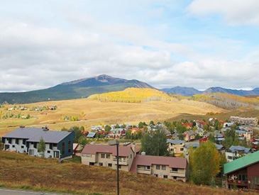 4 bdrm rental condo in crested butte-petfriendly