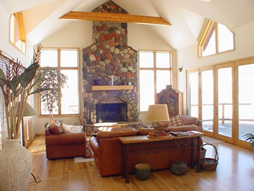 4 bedroom rental home in Crested butte - petfriendly