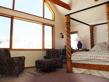 Crested Butte pet friendly rental home