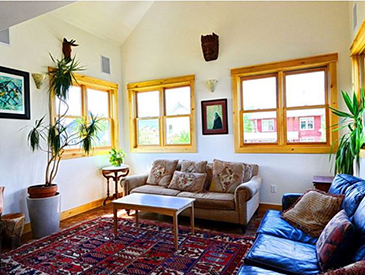 crested butte rental home in crested butte - pet friendly