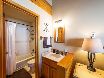 eagles nest townhome crested butte