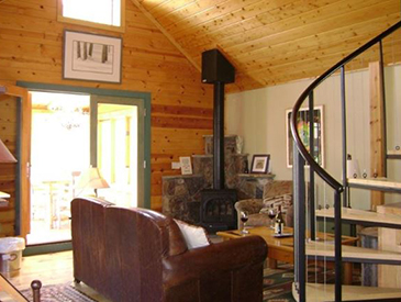 one bedroom rental in crested butte