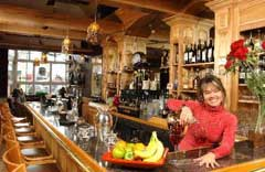 princess wine bar crested butte
