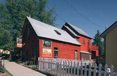 the guild cafe crested butte