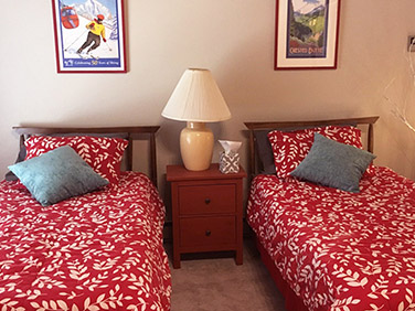 Tami's ski in and outTami's ski in and out 3 bedroom condo in Crested Butte