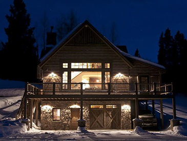 pet friendly rental home in crested butte