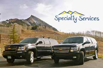 cb specialty services