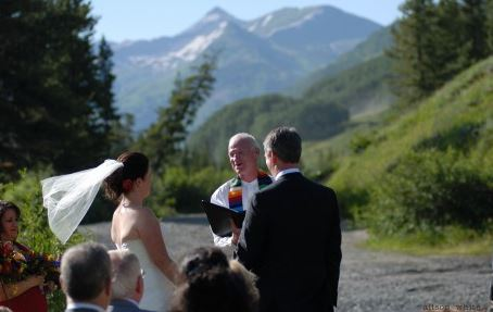 weddings in crested butte